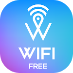 Wifi Hotspot Tethering :Free Mobile Portable Wi-Fi 2.4