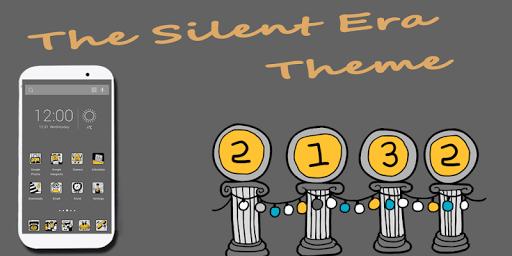 The Silent Era Theme