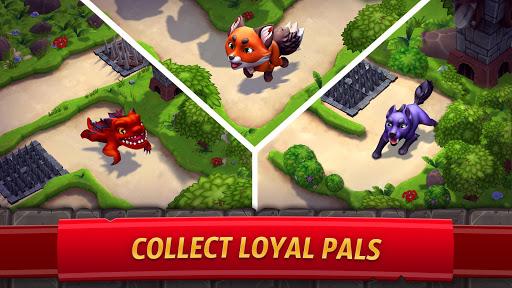 Royal Revolt 2: Tower Defense 4.3.0 screenshots 5