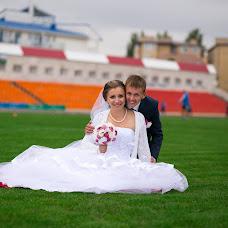 Wedding photographer Elena Alfimova (SunG). Photo of 21.11.2014