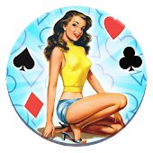 Pinups Video Poker