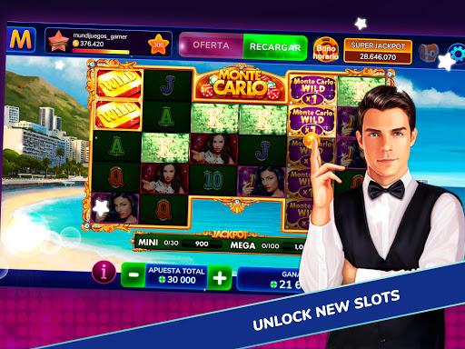 MundiGames - Slots, Bingo, Poker, Blackjack & more  screenshots 10