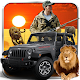 4X4 African Safari Hunting