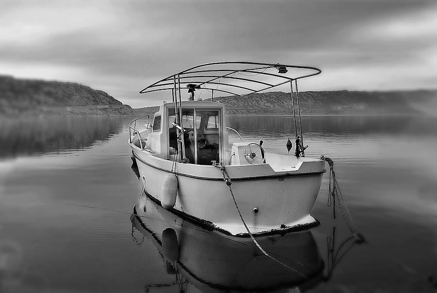 by Zoran Konestabo - Transportation Boats (  )