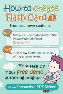 ezPDF CLEAR 4 Flipped Learning 2.6.4.1.4 MOD for Android 3