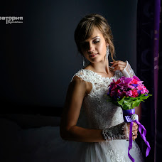 Wedding photographer Tatyana Voloshina (Voloha). Photo of 20.08.2015