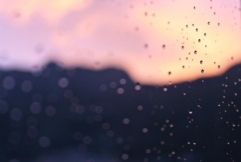 Sognare grazie alla pioggia di utente cancellato