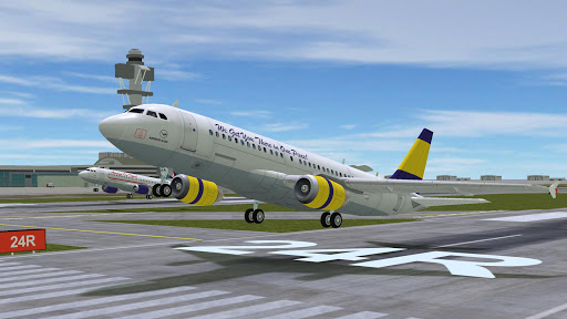 Airport Madness 3D Apk 1