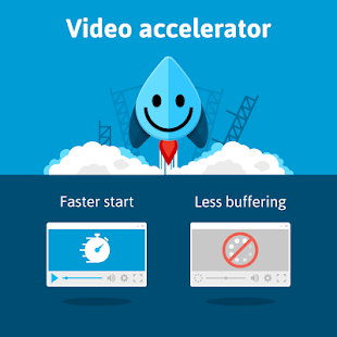 Hola Video Accelerator Screenshot