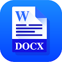 Word Office Viewer : Docx Reader, PDF and Excel icon