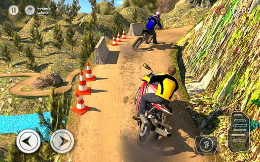 Offroad Bike Racing 1.8 Screenshots 4
