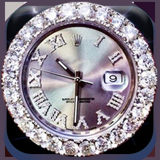 Diamond Watch Keyboard
