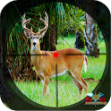 Safari Deer Hunting Africa: Best Hunting Game 2021 icon