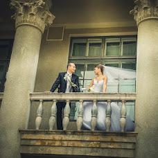 Wedding photographer Vasil Sorokhtey (Sorokhtey). Photo of 05.01.2016