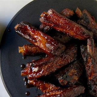 Slow-Cooker Chinese Spareribs.