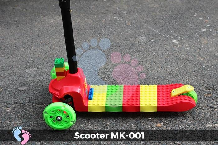Xe trượt Lego Scooter MK-001 9