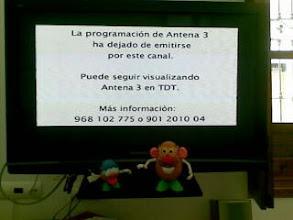 Photo: El apagon