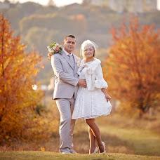 Wedding photographer Andrey Bobreshov (bobreshov). Photo of 21.11.2014