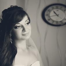 Wedding photographer Olya Vegera (Oliv). Photo of 22.11.2012