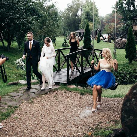 Wedding photographer Misha Shuteev (tdsotm). Photo of 31.01.2018