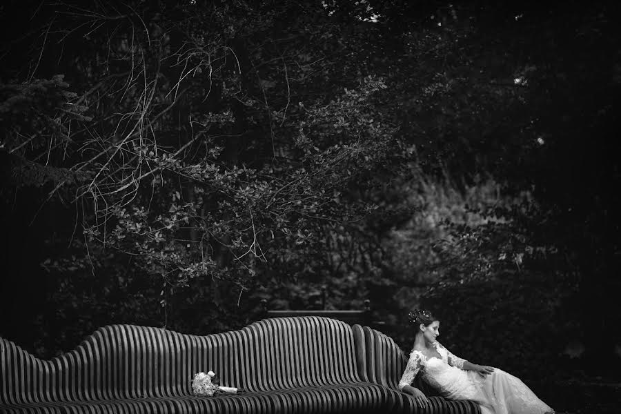 Wedding photographer Nico Pedaci (pedaci). Photo of 08.09.2020