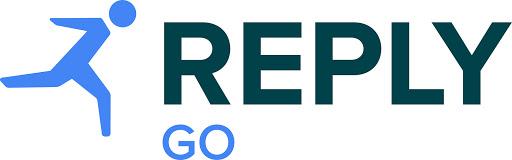 Go Reply logo