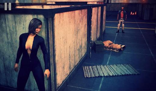 Agent Kim 007 - Stealth Game 1.2 screenshots 5