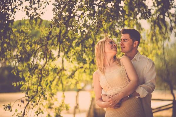 Fotógrafo de bodas Carlos Martin (carlosmartin). Foto del 02.09.2016