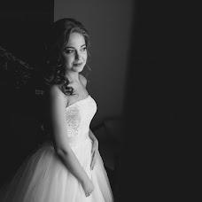 Wedding photographer Irina Vyborova (irinavyborova). Photo of 18.01.2017