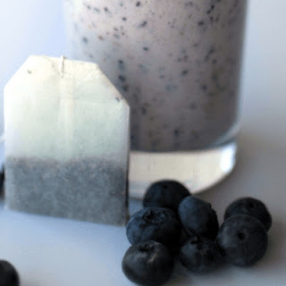 The Ultimate Fat-Burning Smoothie.