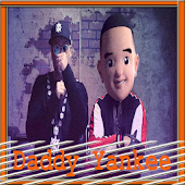 Daddy Yankee & Snow - Con Calma Android APK Download Free By Jefactory