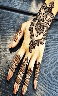 New Mehndi - náhled