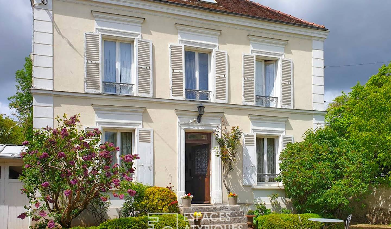 Maison avec terrasse Crécy-la-Chapelle