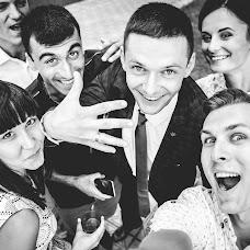 Wedding photographer Eduard Zinchenko (ARTstudio). Photo of 28.09.2017
