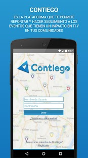 Contiego Screenshot
