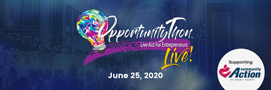 OpportunityThon™ LIVE, Supporting Community Action of Skagit County