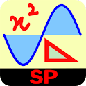 SP MS Formulae App icon