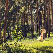 Wedding photographer Evgeniy Kushnikov (Eugene333). Photo of 09.07.2014