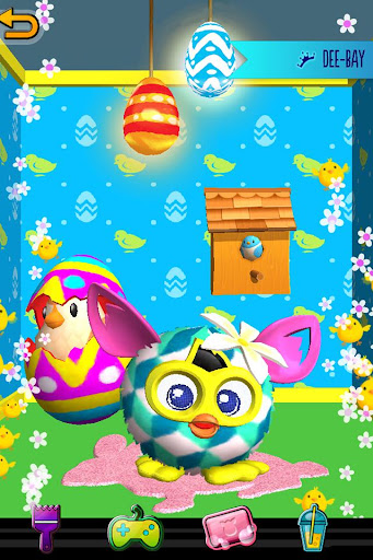 Furby BOOM! screenshot 1