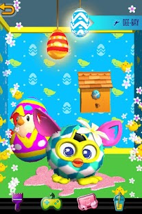 Furby BOOM Screenshot