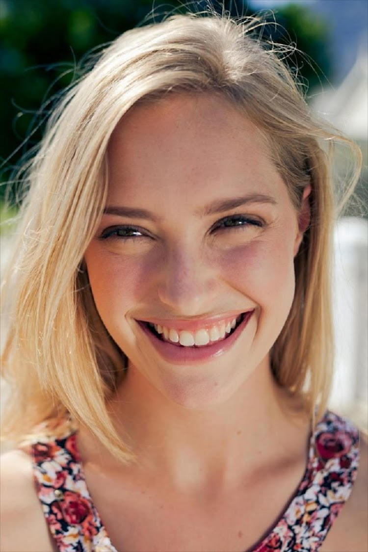 Murdered Stellenbosch University Student Hannah Cornelius