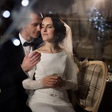 Wedding photographer Svetlana Carkova (tsarkovy). Photo of 10.01.2018