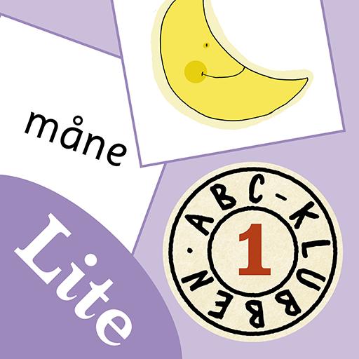 ABC-klubben: ABC-memo Lite