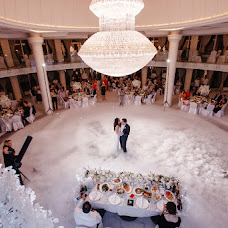 Wedding photographer Zhanna Albegova (Albezhanna). Photo of 31.10.2018