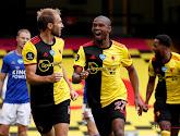 Spelers van Watford FC spelen voor redding én eigen bankrekening