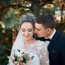 Bryllupsfotograf Saviovskiy Valeriy (Wawas). Foto fra 28.02.2019