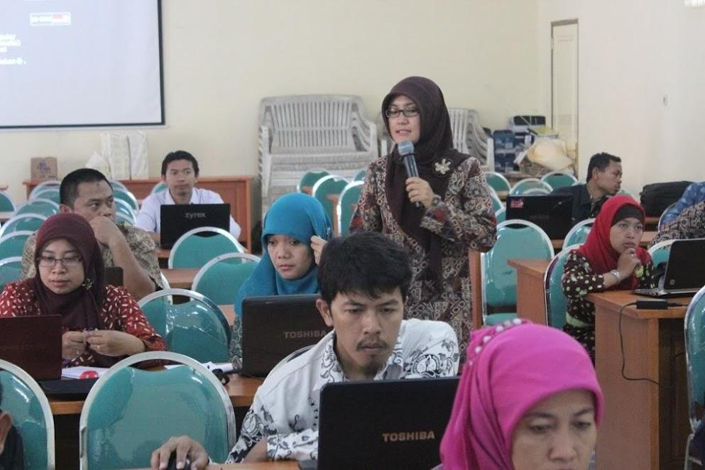 Rumah Belajar Kemdikbud & LMS JATIM Kab. Malang