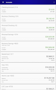 AllSouth Mobile Banking screenshot 10