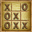 Ultimate Tic Tac Toe Game: Online 2 Player icon