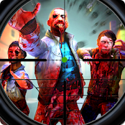 Sniper Legends Duty – Call of Zombie Shooting MOD APK 1.1 (Unlimited Money)
